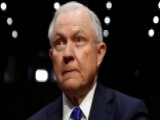 Sessions: DOJ Focused On Terror, Violent Crime, Immigration