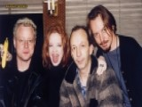 Shirley Manson's Garbage Audition: 'It Was Embarrassing'
