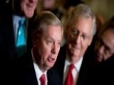 Senate GOP Leaders Must Approve A Budget Blueprint