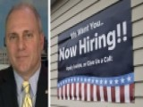 Scalise: Let's Lower Everyone's Taxes, Bring Jobs Back To US