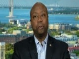 Sen. Tim Scott: Tax Reform To 'deliver Middle Class Miracle'