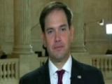 Sen. Rubio: Our Tax Code Needs To Help Working Families