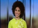 Singer Joy Villa Mulls Possible Run For Congress