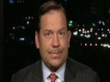 Steve Cortes Talks Progress On The Border Wall