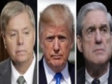 Sen. Graham: 'Holy Hell To Pay' If Mueller Fired