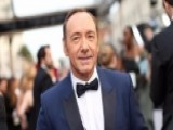 Spacey Comes Out To Distract From Sex Harass Scandal