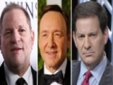 Sexual Assault Allegations Bring Down More Celebrity Men