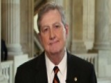 Sen. Kennedy: We Can Afford To Cut Taxes For Everyone