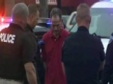 Suspect Arrested In Deadly Walmart Shooting