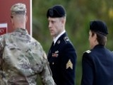 Sgt. Bowe Bergdahl Gets Dishonorable Discharge, No Jail Time