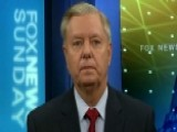 Sen. Graham Calls On White House To Get Tougher On Terror
