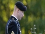 Soldier Wounded In Bergdahl Search Disappointed In Sentence