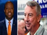Scott: Gillespie's Goal Is To Be Governor For All Virginians