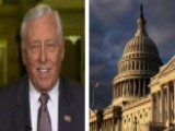 Steny Hoyer Calls GOP Tax Cut Projections 'fake News'