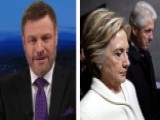 Steyn: Hillary Has Bag Men, Media Figures For Supporters