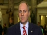 Scalise: House And Senate Will Come Together To Cut Taxes