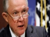 Sessions Opens Door To Special Counsel On Uranium One