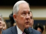 Sessions Clarifies Confirmation Hearing Remarks On Russia