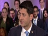 Speaker Ryan: Tax Bill Increases Small Business Job Growth