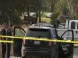 Shooting Rampage Leaves 4 Dead, 10 Wounded In California