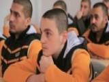Syria Tries 'terror Rehab' To De-radicalize ISIS Militants