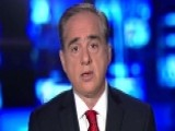 Sec'y Shulkin On Efforts To Bring More Transparency To VA