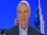 Sen. Rob Portman: We're Delivering Middle Class Tax Relief