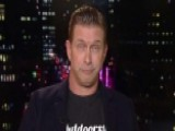 Stephen Baldwin Reacts To The Trump-Rubio Water Spat