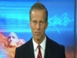 Sen. Thune: There's A Lot Of Momentum For Tax Reform