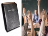 Should The Bible Be Taught Academically In All Schools?