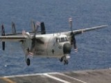 Search Intensifies For 3 Missing Sailors In Western Pacific