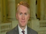 Sen. Lankford: Tax Reform Will Get Done And Done Right