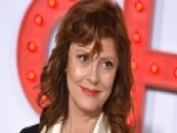 Sarandon: Hillary Would've Been Very Dangerous As President