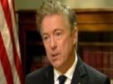 Sen. Rand Paul Opens Up On Violent Attack Outside Home