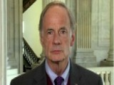 Sen. Tom Carper On Tax Reform: We Should Do This Together