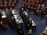 Senate GOP Rewriting Tax Bill To Appease Deficit Hawks