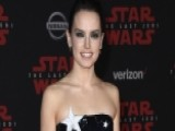 Star-studded World Premiere Of 'Star Wars: The Last Jedi'