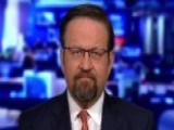 Sebastian Gorka On NYC Terror Attack, US Immigration System