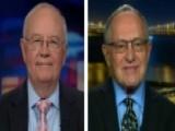 Starr, Dershowitz 00004000 Analyze The Alabama Senate Race