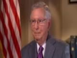 Sen. McConnell Talks President Trump's Judicial Nominations