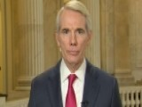 Sen. Portman On Concerns Rubio Could Derail Tax Reform Push