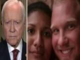 Sen. Hatch On Federal Help For Utah Man Held In Venezuela