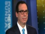 Steven Mnuchin On How Tax Reform Impacts Everyday Americans