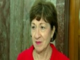 Sen. Collins Signals She Will Vote For GOP Tax Bill