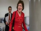 Should Susan Collins Have Played The Gender Card?