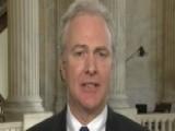 Sen. Van Hollen: GOP Tax Bill Doesn't Put Middle Class First