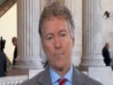 Sen. Paul On If FISA Fight Could Derail Spending Bill