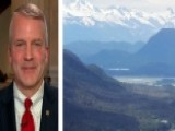 Sen. Sullivan On Tax Bill Opening Parts Of ANWR To Drilling