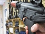 South Carolina's Capital Is First To Ban Bump Stock Use