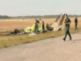 Small Plane Crash In Florida Leaves Several People Dead